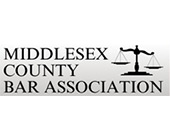 2014 Middlesex County Bar Association's Outstanding Service Award