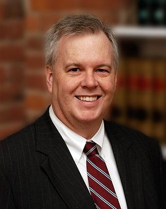 Picture of Donald R. Grady