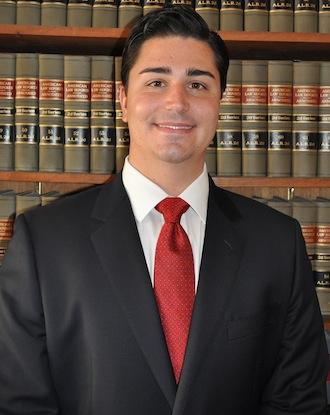 Picture of Benjamin B. Gagliardi