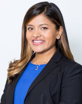 Boston personal injury lawyer Sara Khan
