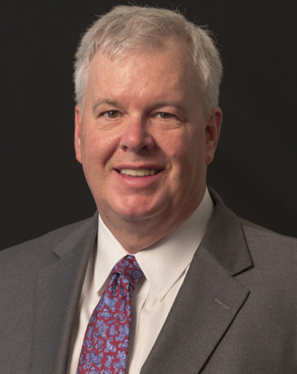 Portrait of Boston personal injury lawyer Donald R. Grady