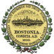 Official seal of the City of Boston