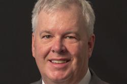 Portrait of Boston personal injury lawyer Don Grady