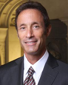 Portrait of Boston Personal Injury Lawyer Douglas K. Sheff