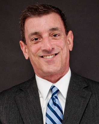 Portrait of Stephen J. Chiasson