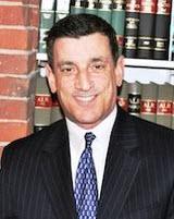 Stephen J. Chiasson portrait
