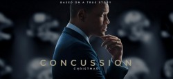 Promotional image of Will Smith for the film Concussion