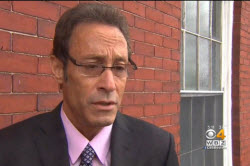 Boston wrongful death attorney Doug Sheff appears on WBZ