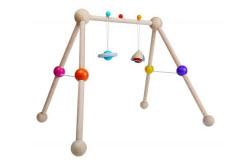 Recalled Plan Toys Baby Gym